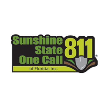 Sunshine State One Call of Florida - 811