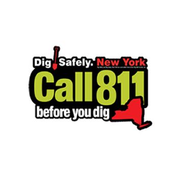 Call 811 New York