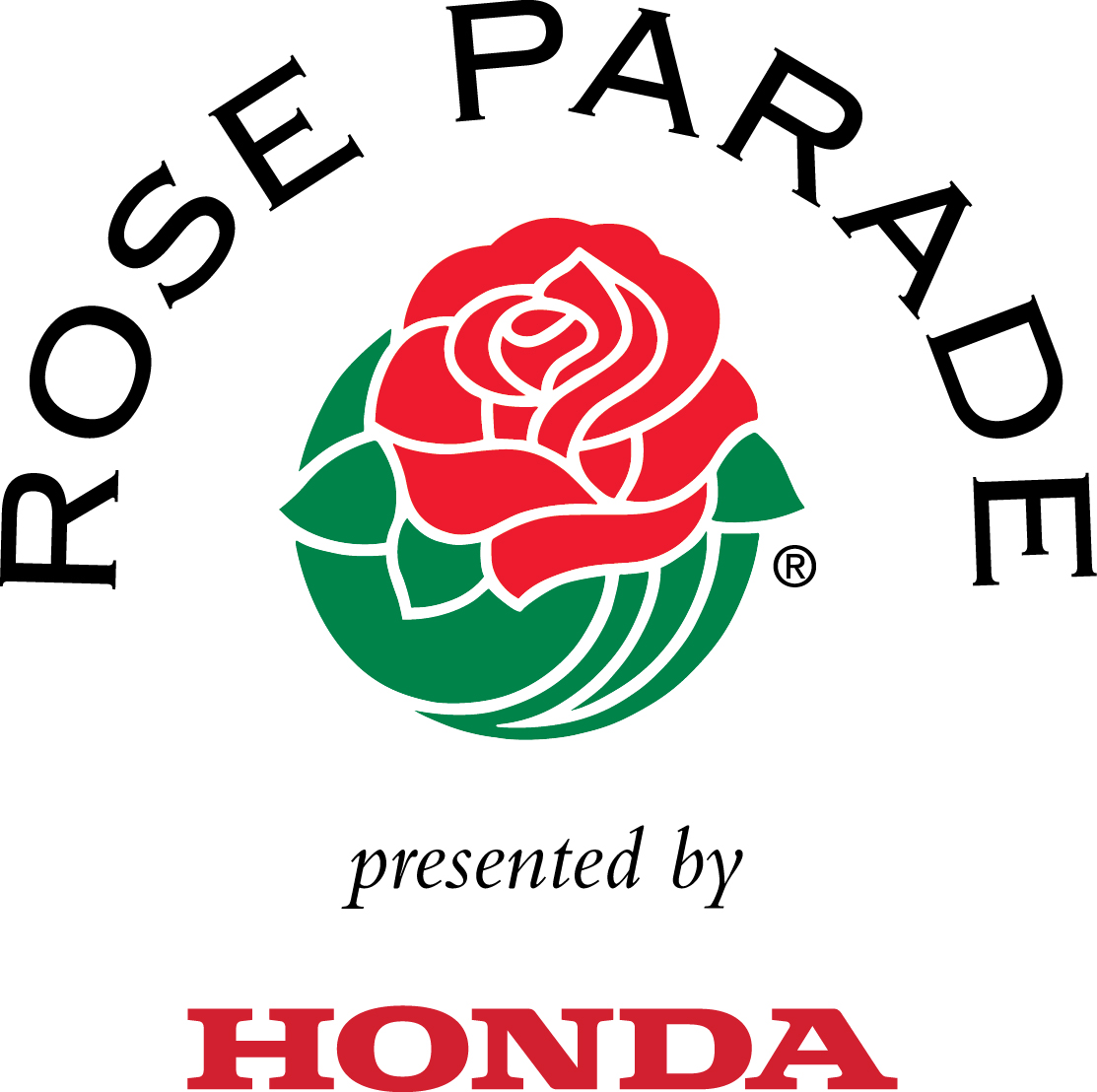 Rose Parade 2018 logo