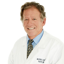 Dr. Malcolm Lesavoy